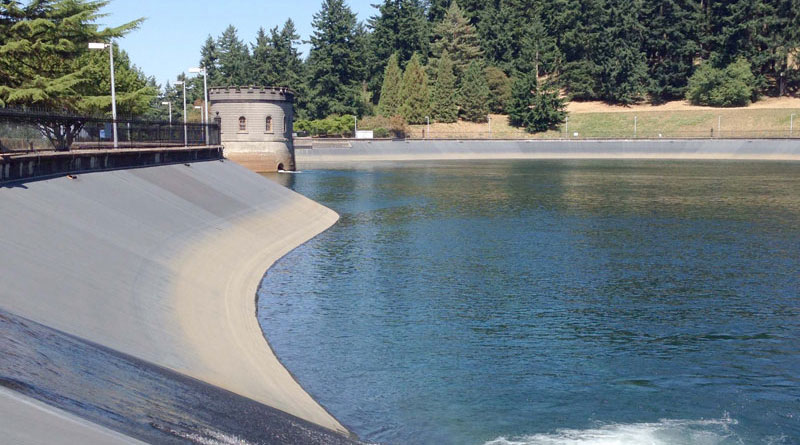 Portland Water Department Invests in Public Safety