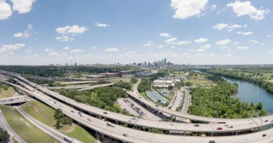 How Austin Will Create the  Future of American Urban Mobility