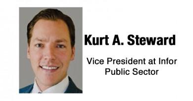 Kurt A Steward equipment assets article