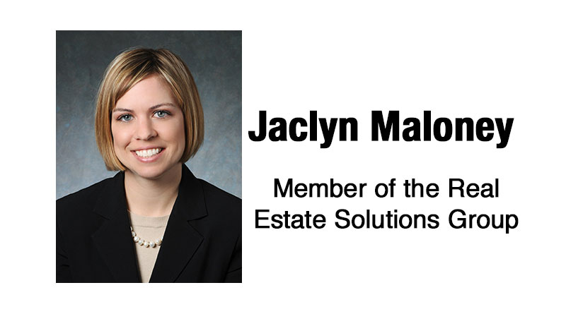Jaclyn Maloney infrastructure projects article