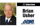 The AI  Interview – Brian Usher