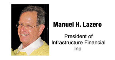 Manuel H Lazero Public-Private Partnerships article