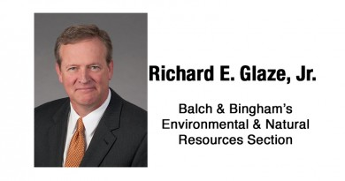 Richard e glaze sewer system overflow article