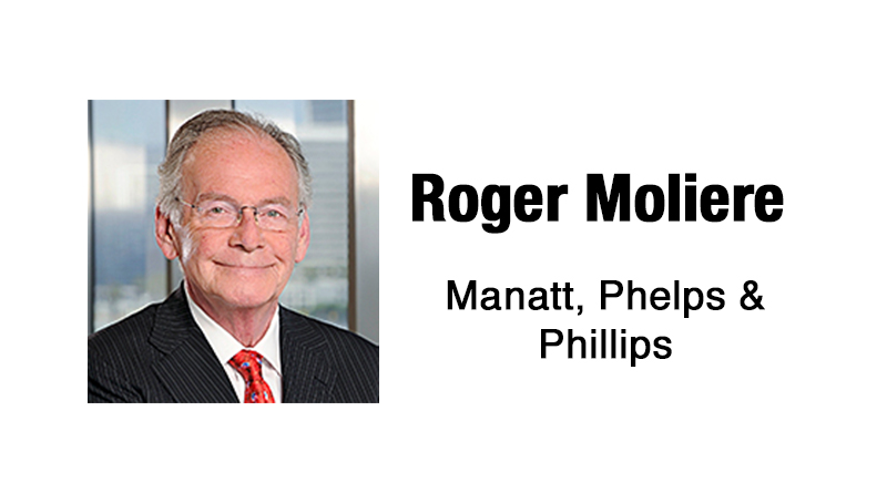 Roger Moliere close funding gaps article