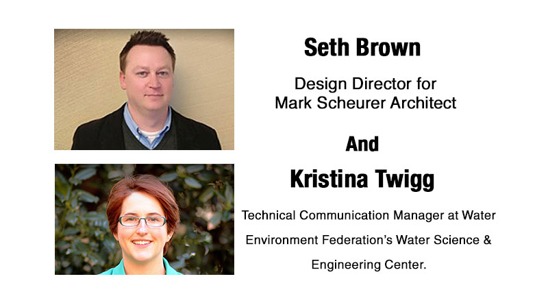 Seth + Kristina stormwater infrastructure article