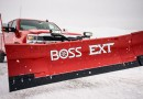 BOSS' First Expandable EXT Plows through Industry Standards