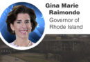Rhode Island: Rebuilding Infrastructure, Investing In The Future