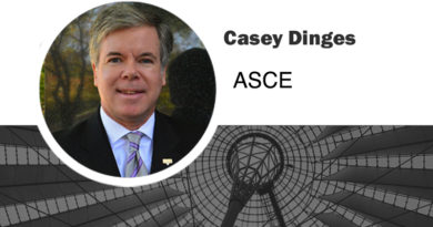 AI Featured Interview: Casey Dinges