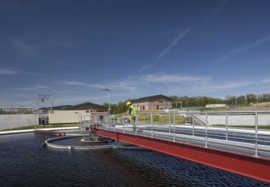Liberty Takes Control of Water Treatment