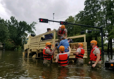 Relief Resources for Hurricane Harvey Disaster