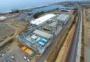 San Diego's Seawater Desalination Plant