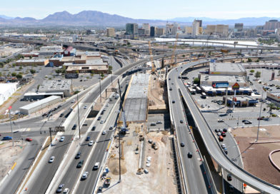 Project Neon is Nevada's Largest Public Works Project