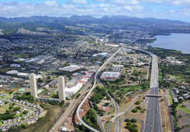 Elevating the Honolulu Rail Transit System