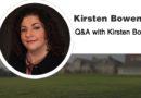 The AI Interview – Kirsten Bowen