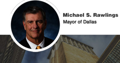 Improving Dallas' Infrastructure for the Next Generation