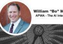 "The AI Interview – William ""Bo"" Mills"