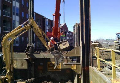 Upgrading The Underground