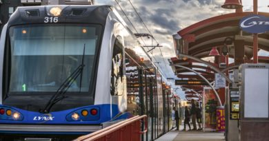 Spotlighting Improvements to North Carolina's Light Rail