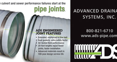 ADS Pipe