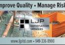LJP Construction