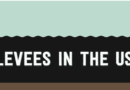 Infographic: Levees In The U.S. | New Jersey Institute of Technology