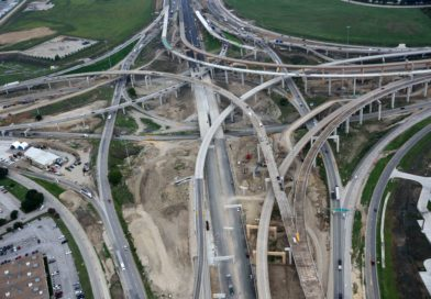Rebuilding Aging Infrastructure One Mile at a Time