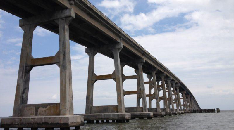 A Bridge 30 Years in the Making
