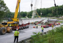 The Challenging but Successful Replacement of Boyers Mill Road Bridge