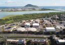 The Unique Kaneohe-Kailua Gravity Sewer Tunnel and Treatment Facilities Project