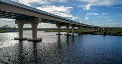A Bridge Over 100 Years In the Making