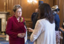 Kaptur Elected as the First Woman to Chair the House Appropriations Subcommittee on Energy and Water Development