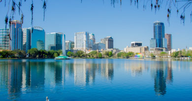 City of Orlando Leads By Example Through Sustainable Investments