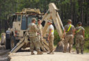 USACE Engineers Sustainable Infrastructure for the Nation