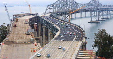 Iconic Infrastructure: Interstate 80