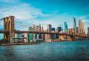 Iconic Infrastructure: The Brooklyn Bridge