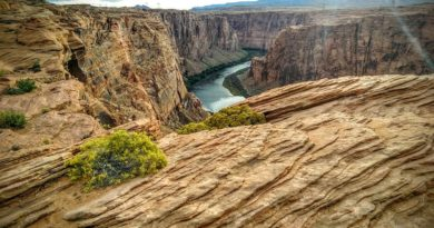 Colorado River Plan still isn't done. Now what?