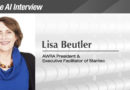 The AI Interview: Lisa Beutler, President of the American Water Resources Association