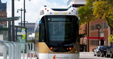 The Hop Streetcar Improves Easy, Efficient Transportation in Milwaukee