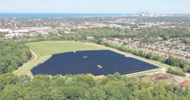 Powering an Ohio Transformation