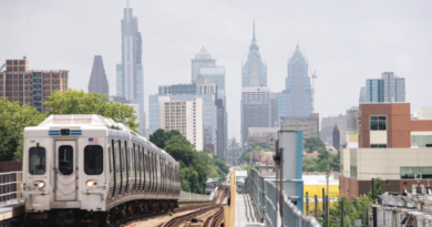 Growing Philadelphia's Transportation Infrastructure with Equity
