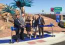 NDOT Debuts New Interstate 15 | Starr Avenue Interchange in Clark County