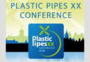 Last Call for Papers – Plastic Pipes 2020 International Conference