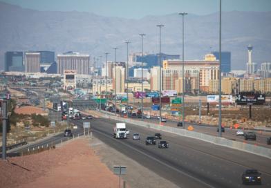 NDOT Improvements to I-15