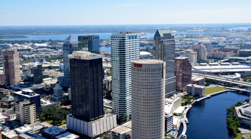 Tampa City Profile