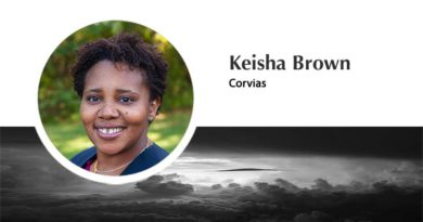 keisha brown