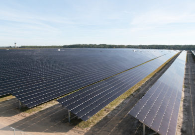 Powering The Sunshine State's Capital