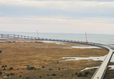 Channeling a New Era on the Outer Banks