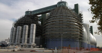 New York City's Largest Wastewater Plant