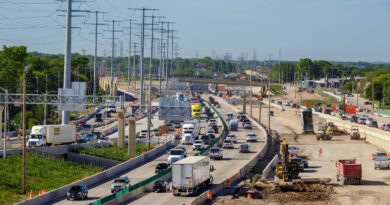 ASCE releases Failure To Act Report: Increased Infrastructure Investments Needed