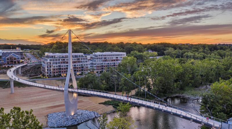 The Buckeye State's New Bridge